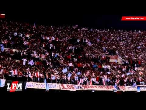 Vamos River Plate, ponga huevo - Espectacular - Superclásico Inicial 2013 - Los Borrachos del Tablón - River Plate