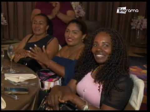 Puerto Limpio realizó homenaje a sus colaboradoras por Día de las Madres
