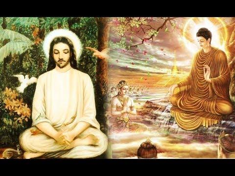 Bỏ Đức Phật để đi theo Chúa Giêsu có được không ? Ý Kiến Của Bạn Thế Nào