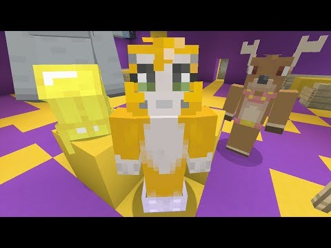 Minecraft Xbox - Fast Food [577]
