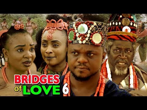 BRIDGES OF LOVE SEASON 6 - (Ken Erics New Movie) 2018 Latest Nigerian Nollywood Movie Full HD