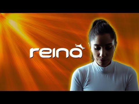 REINA - Live set at VOX(OASIS PSYTRANCE 08/02/2020)