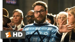 The Night Before  9 10  Movie Clip   We Did Not Kill Jesus   2015  Hd