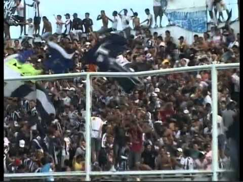 Racing 1- 0 Talleres - Terrible Avalancha - La Fiel - Talleres