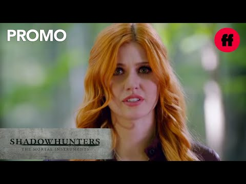 Shadowhunters 1.10 (Preview)