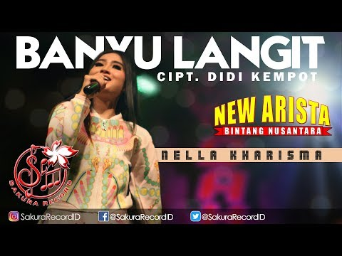 Video Nella Kharisma - Banyu Langit [NEW ARISTA] download in MP3, 3GP, MP4, WEBM, AVI, FLV January 2017
