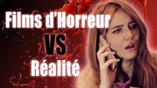 Video Films d'horreur VS Réalité - Andy MP3, 3GP, MP4, WEBM, AVI, FLV Mei 2017