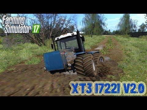 HTZ 17221 Old v2.0