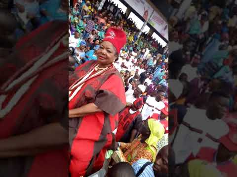 Ojude Oba Festival 2017 at IJEBU Ode Ogun State