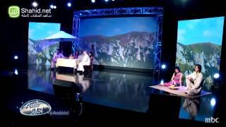 Arab Idol -مرحلة بيروت - حبينا