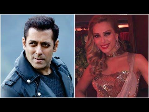 Salman Khan Plays Deaf To Iulia's Request |