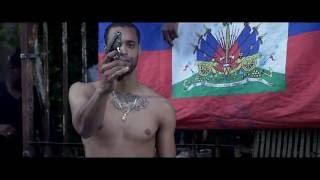 Travis Bangz Feat Visclo - Traphouse [Officiel]