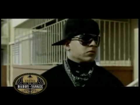 Somos de Calle - Daddy Yankee