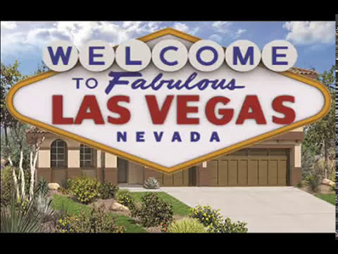 Las Vegas New Homes for Sale 1-888-920-2292