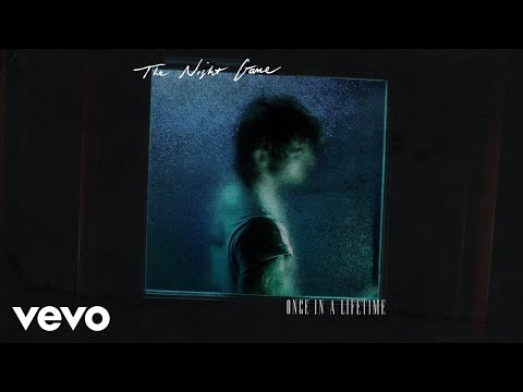 The Night Game - Once In A Lifetime (Official Audio)