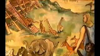 Noah's Ark - Children's Bible Stories