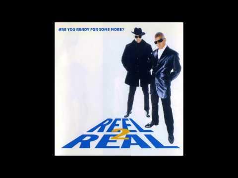 REEL 2 REAL - Life's Funny (d'n'b mix; audio)