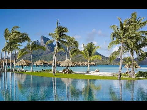 Best all inclusive resorts: World's Top Resorts for your all inclusive holidays! CHECK