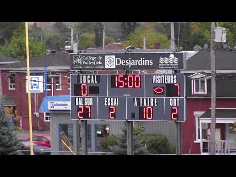 WEEK 7 : Huskies v.s Warriors 15/10/17