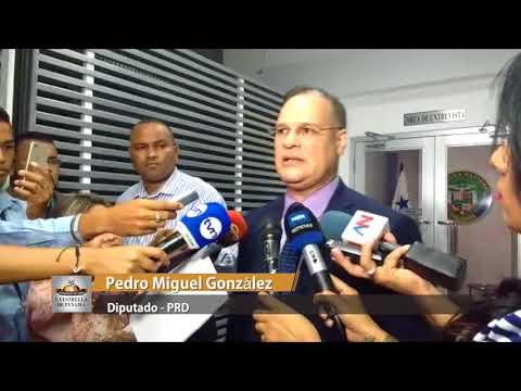 Diputados de CD toman distancia de propuesta perredista