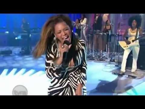 Beyoncé: Deja Vu (Live At Tyra Banks Show) - HD
