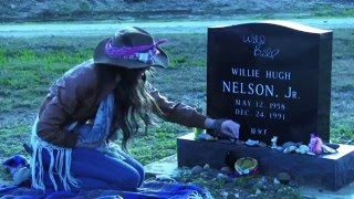 Raelyn Nelson - Daddy's Grave