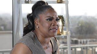 Mo'Nique Explains Why She Called Whoopi Goldberg