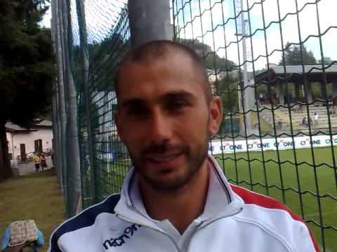 Entrevista a Marco Di Vaio