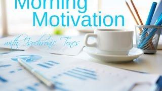 Energy, Motivation, Focus Meditation