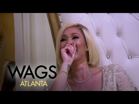 """""""WAGS Atlanta"""" Recap: Season 1 Episode 7 & 8   E!"""