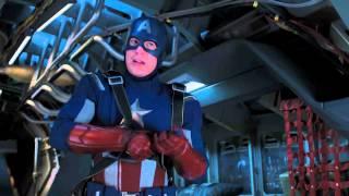Video Marvel's The Avengers MP3, 3GP, MP4, WEBM, AVI, FLV Oktober 2018