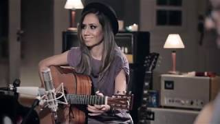 Video WALKING BY FAITH [Acoustic] - Lari Basilio - DVD The Sound Of My Room (2015) MP3, 3GP, MP4, WEBM, AVI, FLV Maret 2019
