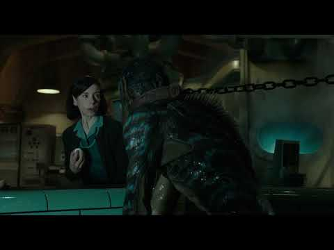 The Shape of Water - Trailer 2 (ซับไทย)