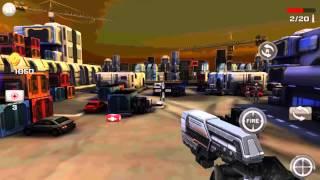 Sniper 3d  Deadlist Gameplay Android