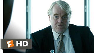 A Most Wanted Man  2014    It Takes A Minnow Scene  8 10    Movieclips