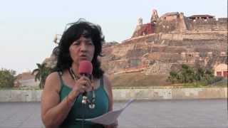 Video Nadia Mejía