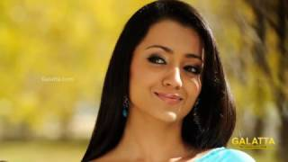 Trisha excited for Saamy 2 Kollywood News 28/10/2016 Tamil Cinema Online