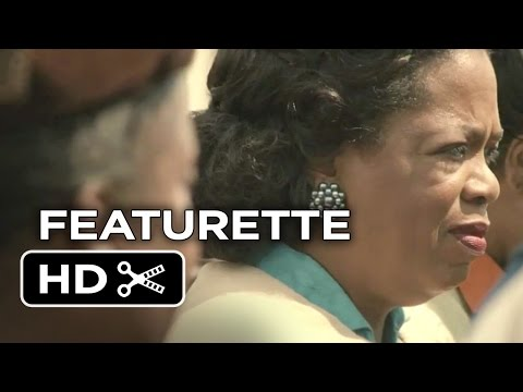 Selma (Featurette 'Oprah Winfrey as Annie Lee Cooper')