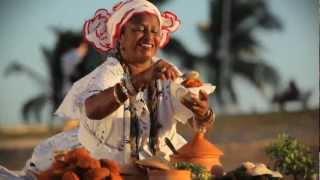 A Bahia é muito mais - versão em inglês.