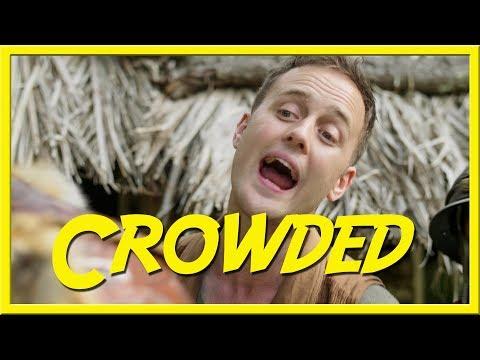 Crowded - Epic NPC Man (when the server is busy) | Viva La Dirt League (VLDL)