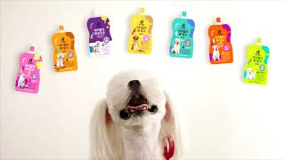 video thumbnail Dr.HOLI Pet Milk 8 items (Baby,Adult,Senior,Cat,Vanilla,Caramel,Probiotics,RedGinseng) youtube