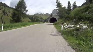 Selva Di Cadore Italy  city images : Passo Giau da Selva di Cadore
