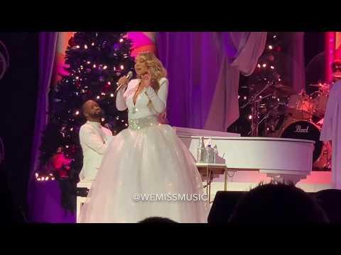 Mariah Carey - Joy To The World (Live at Las Vegas 27/11/2019)