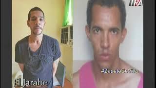 Marino Zapete: La Policia ejecuta a 6 personas, Lunes 28 de Agosto 2017