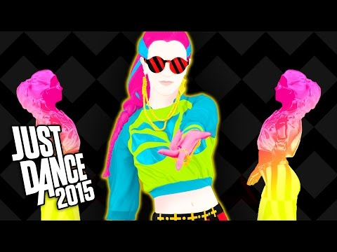 Just Dance 2015 - Built For This - Becky G