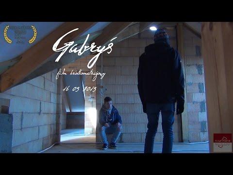 'GABRYŚ': film krótkometrażowy