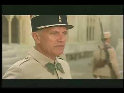 Jean-Claude Van Damme - Legionnaire Trailer [1998]