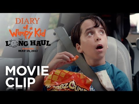 Diary of A Wimpy Kid: The Long Haul | Seagulls Clip | In Cinemas May 25
