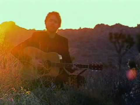 josh ritter - Powerful Video From Soon To Be Folk Legend Josh Ritter.