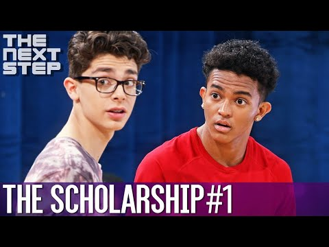 What's a FIXER?! - The Next Step: Scholarship #1